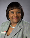 Edythe Hatter-Williams, new GLETA president